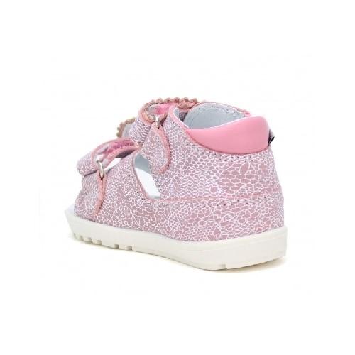 Mini first steps BARTEK W-071181/N36 II, dla dziewcząt W-071181/N36 II