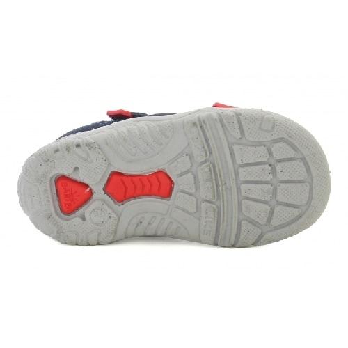 Sandały BARTEK T-31917/SM0, dla chłopców, granatowy T-31917/SM0