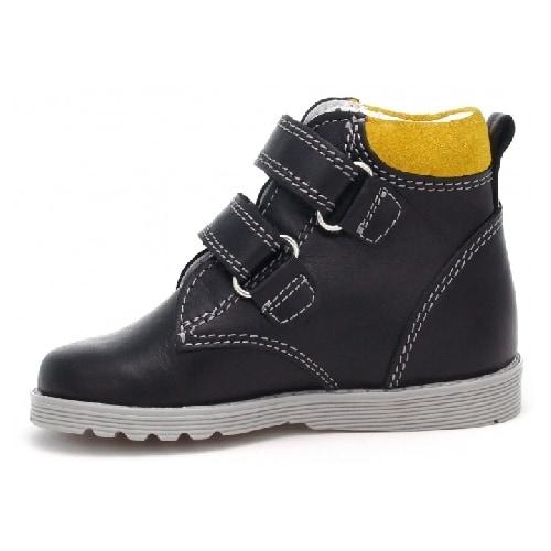 Profilaktyczne BARTEK T-81802-0/N2, dla chłopców, czarno-żółty 81802/0-N2