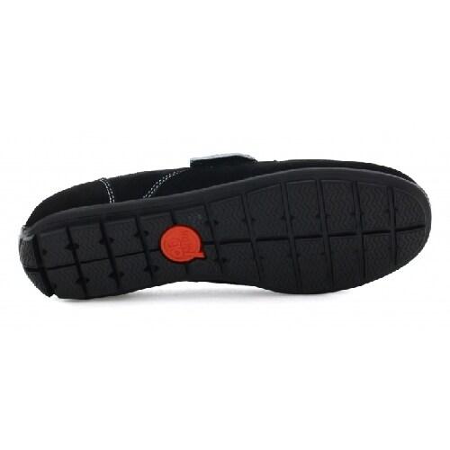 Półbuty BARTEK T-28656/SZ/167 II, dla chłopców, czarny T-28656/SZ/167 II