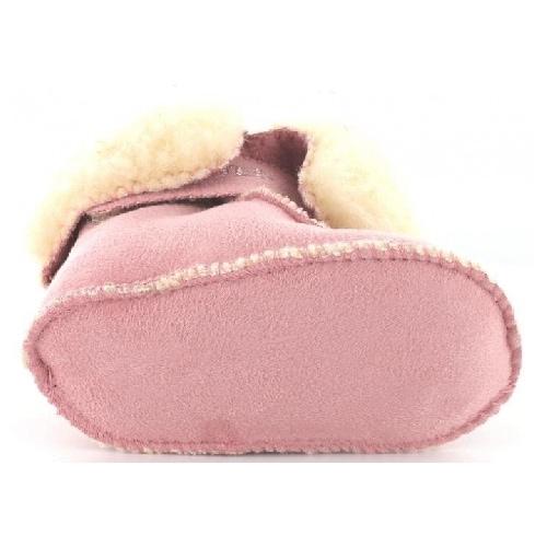Mini BARTEK W-11468/20C, dla dziewcząt, różowy W-11468/20C