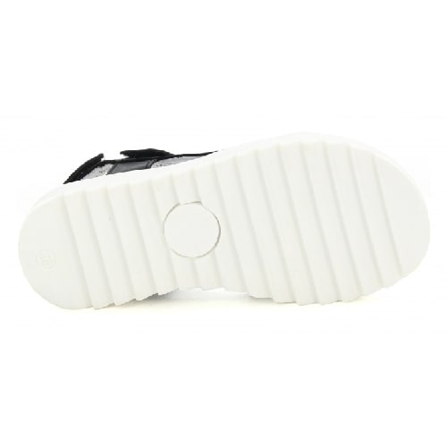 Sandały BARTEK T-16181/P2 II, dla dziewcząt T-16181/P2 II