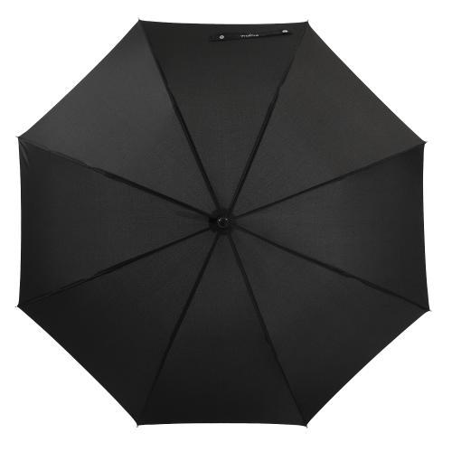 Czarny długi parasol  96700-11