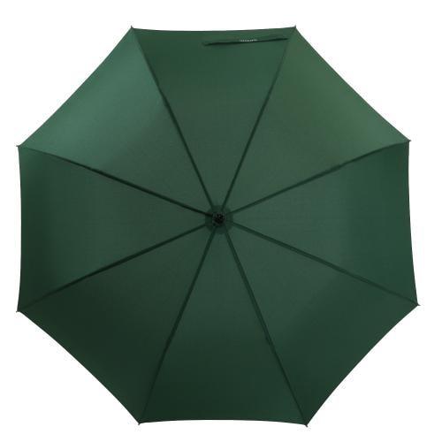 Zielony długi parasol  96701-17