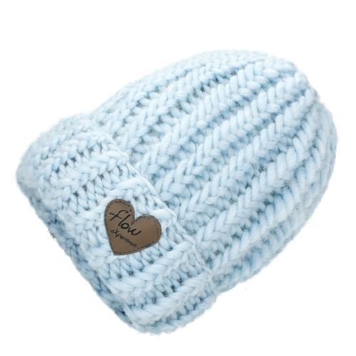 Niebieska czapka FLOW EXPERIENCE K001006-16
