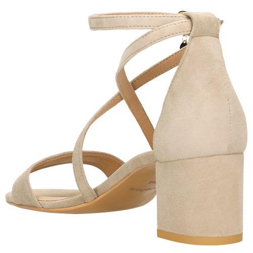 Sandále dámske 76058-64