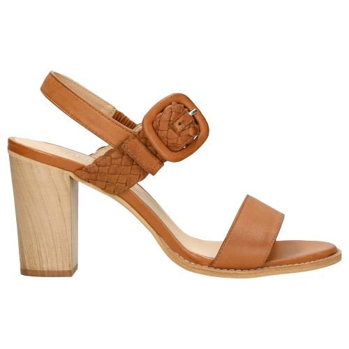 Sandále dámske 76094-53