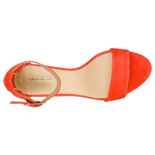 Sandále dámske 76028-65