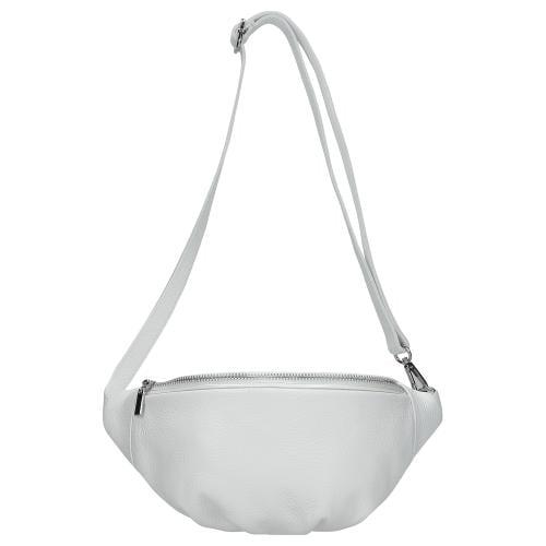 Biała nerka damska 80035-59