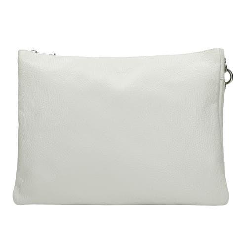 Mała torebka damska w kolorze pistacjowym 80167-57