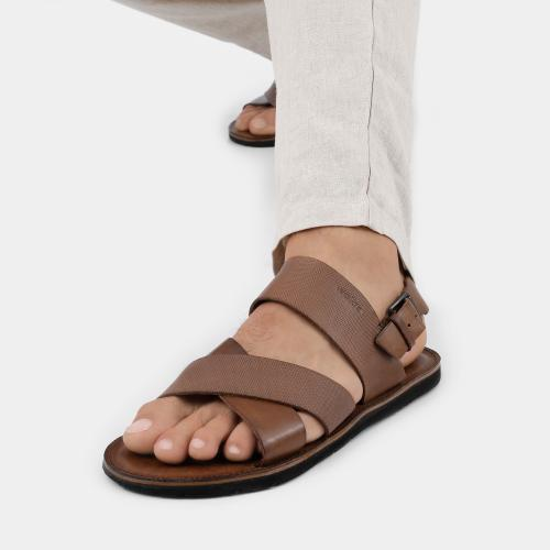 Sandały męskie 29007-52