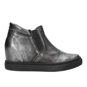 781475acba997 Damskie sneakersy - Buty sportowe na koturnie, które łączą wygodę z ...