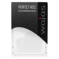 Wytrzymała folia ochronna na obcasy perfect heel 99005-00