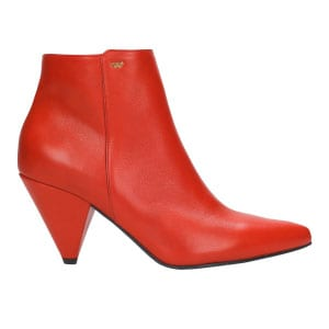 Kotníčkové boty 8644-55