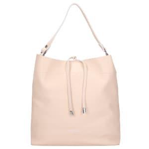 Różowa torebka damska 7911-54