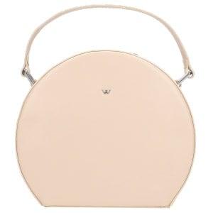 Różowa torebka damska 9806-54