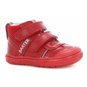 Členkové topánky W-81859-5/RE5