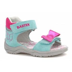 Sandały Bartek T-31562/698