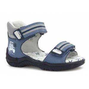 Sandały Bartek T-31568/307