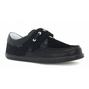 Formálne topánky Bartek W-45601/SZ/R5A