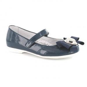 Formálne topánky Bartek W-48418/0WS
