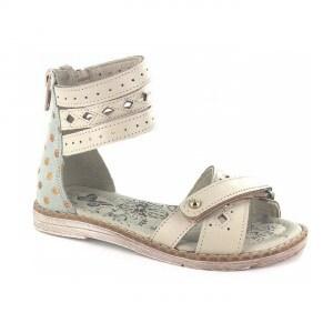 Sandały Bartek W-46678/0W7
