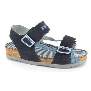 Sandały Bartek T-46674/J31