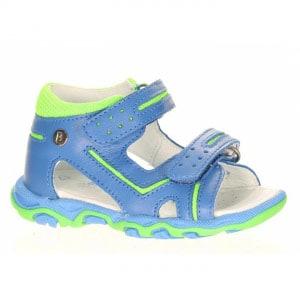 Sandály W-61825/34G