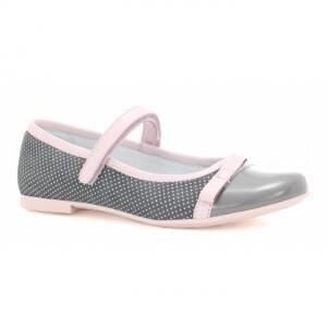 Formálne topánky Bartek T-18655/1G7