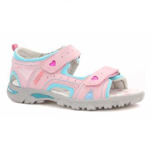 Bartek sandále T-39306/07R II