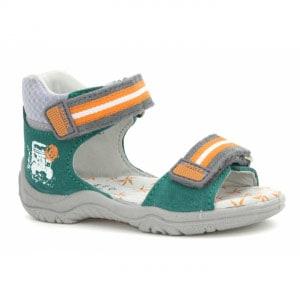 Sandały Bartek T-31568/D29 II