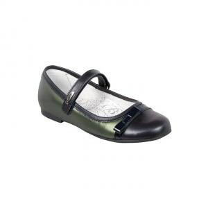 Formálne topánky Bartek T-15655/1RX II