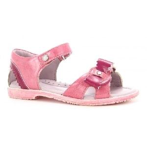 Sandały BARTEK T-69662/S04 II, dla dziewcząt, różowy T-69662/S04 II