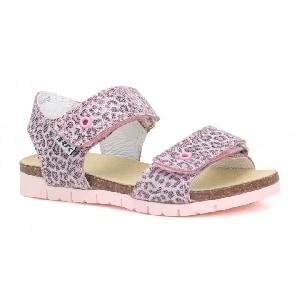 Sandály W-79183/BBK