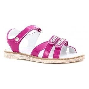 Bartek sandále W-89161/1GEW