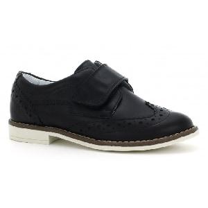 Formálne topánky Bartek W-55451/SZ/N3