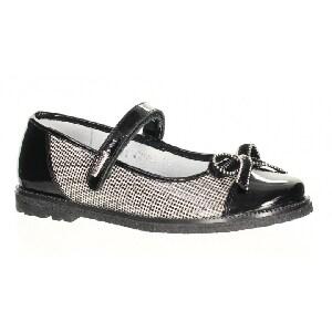 Formálne topánky Bartek W-78556/SZ/1CN II