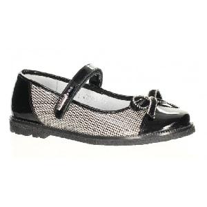 Formálne topánky Bartek W-75556/SZ/1CN II