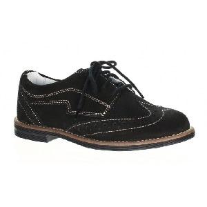 Formálne topánky Bartek W-75449/SZ/W35 II