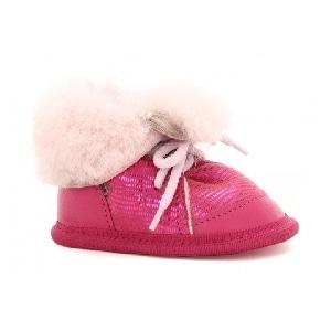 Mini BARTEK W-214760/BAG, dla dziewcząt, różowy W-214760/BAG