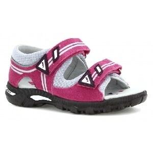Sandały BARTEK T-39128/V42, dla dziewcząt, różowy T-39128/V42