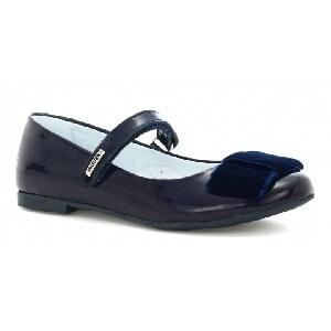 Formálne topánky Bartek T-25461/SZ/L1