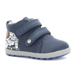 Mini first steps BARTEK W-11773-2/185, dla chłopców, niebieski W-11773-2/185