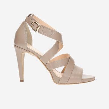 Dámské sandály 76045-54
