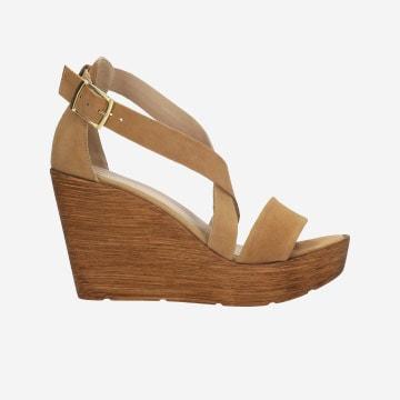 Sandały damskie 9739-63