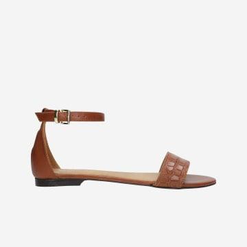 Dámské sandály 76007-53