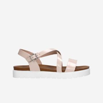Dámské sandály 76014-54