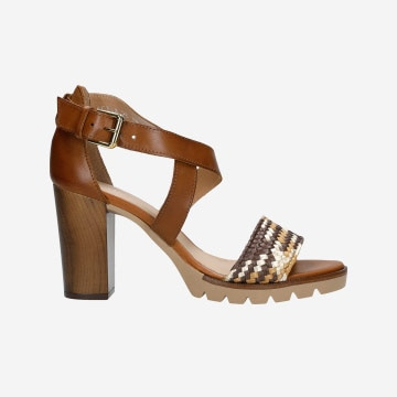 Sandále dámske 76031-82