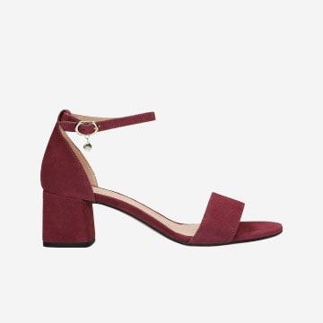 Dámské sandály 76038-65