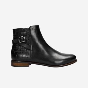 Dámské boty 55066-51